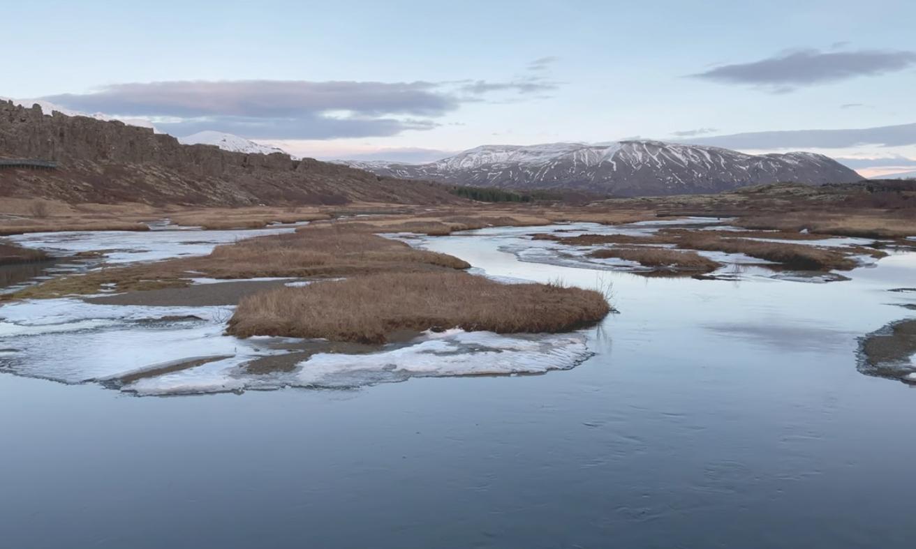 Saga Stories with the Reykjavík Grapevine: Þingvellir