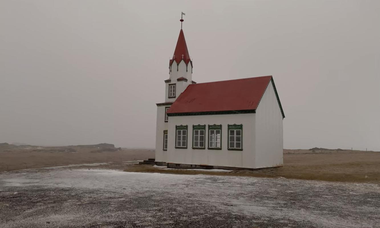 Saga Stories with the Reykjavík Grapevine: Egils saga